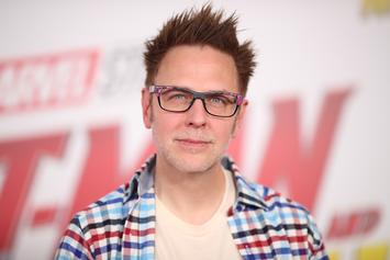 """James Gunn Says """"Guardians Vol. 3"""" & """"The Suicide Squad"""" Will Not Be Delayed"""