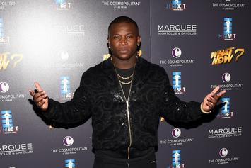 O.T. Genasis Apologizes To Keyshia Cole, Says He Was Just Joking