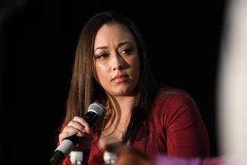 """Cyntoia Brown Speaks On Netflix Film: """"I Had Nothing To Do With This Doc"""""""
