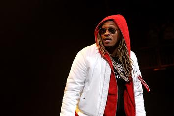 "Future Releases ""Purple Reign"" Mixtape Across All Streaming Platforms"