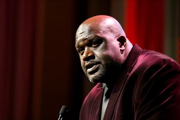 Shaq Explains Why His Lakers Would Beat Michael Jordan's Bulls