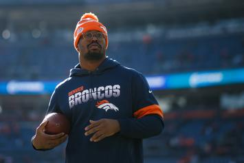 Broncos Star Von Miller Tests Positive For The Coronavirus