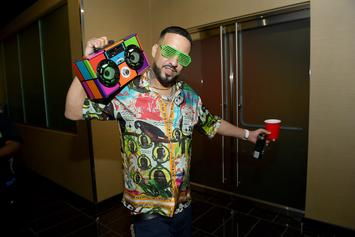 "French Montana Says Rappers Will Have ""Garage Auctions"" After Quarantine"