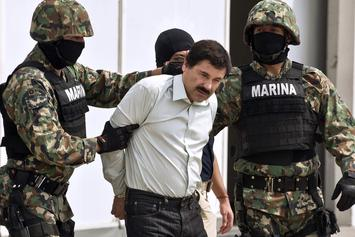 El Chapo's Daughter Joins The Fight Against Coronavirus