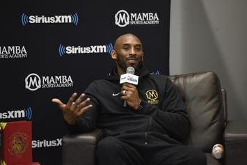 Kobe Bryant's Mamba Sports Academy Could Host New G-League Team