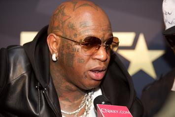 Birdman Will Pay Rent For Residents In His Old NOLA Neighborhood
