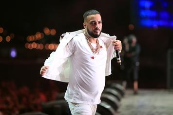 French Montana Discredits Kendrick Lamar Again