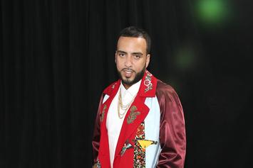 French Montana Sexual Battery Lawsuit Moves Forward