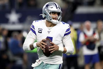Dak Prescott's Brother Jace Passes Away At 31