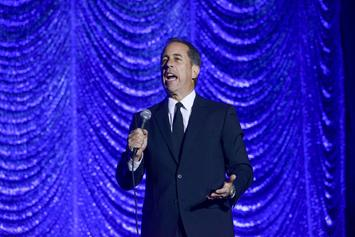"Trailer For Jerry Seinfeld's Netflix Special ""23 Hours To Kill"" Surfaces: Watch"