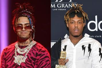 Lil Pump Gets Dragged By Juice WRLD Fans Over New Snippet