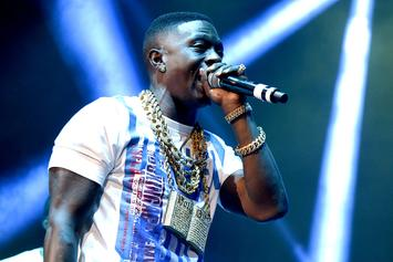 Boosie Claims His Lawyer Will Make DaBaby Unstoppable