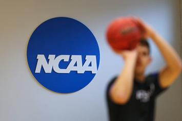 NCAA To Allow Athletes To Profit Off Of Their Name And Likeness