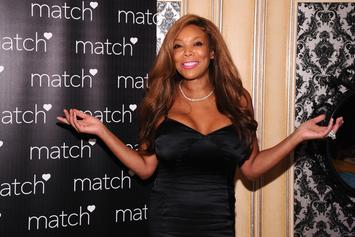 """Wendy Williams Checks Ray J: """"You're The Type Of Man That Will Never Be Faithful"""""""