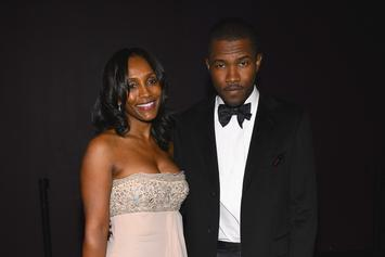 "Frank Ocean's Mom Chooses Between ""Channel Orange"" & ""Blonde"""