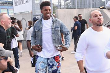 Nick Young Almost Hit JaVale McGee With Excessive Road Rage