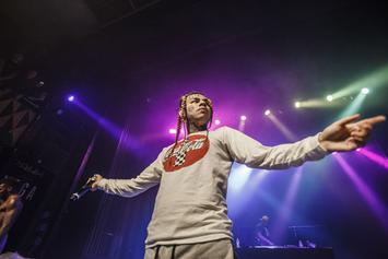 Tekashi 6ix9ine Announces His First IG Live Session Post-Prison