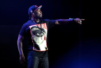 50 Cent Gives Erykah Badu & Jill Scott Battle A Hilarious Name