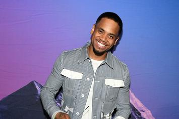 "Tristan ""Mack"" Wilds & Girlfriend Welcome A Baby Girl"