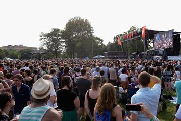 Pitchfork Music Festival 2020 Cancelled Due To COVID-19