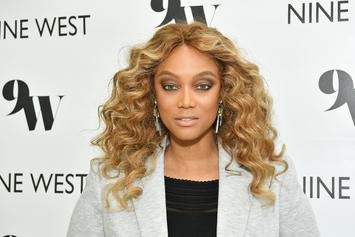 """Tyra Banks Catches Heat From Public After Old """"ANTM"""" Clip Resurfaces"""