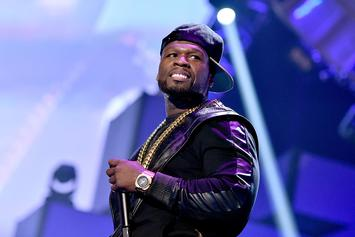 50 Cent Loads Up Another Round For Irv Gotti