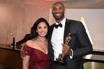 Vanessa Bryant Files Legal Complaint Over Kobe Crash Site Photos
