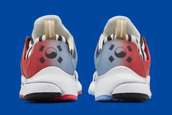 "Nike Air Presto ""South Korea"" Release Date Revealed: Photos"