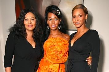 Beyoncé's Whole Family Gets Tested For Coronavirus Ahead Of Mother's Day