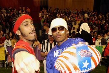 "Nelly & Ludacris ""Verzuz"" Battle Is Happening"