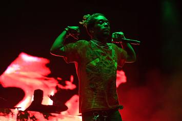 "Lil Uzi Vert Teases New Album, ""Coming Soon"""