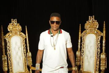 Boosie Badazz Celebrates 8 Years Since Beating Murder Charge