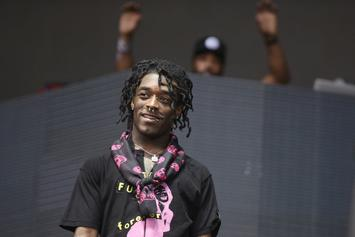 Lil Uzi Vert & A Fan Go Back & Forth In Dope Freestyle