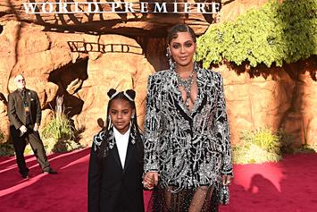 Blue Ivy Carter's Personal Stylist Shares Clip Of Her Dancing To Beyoncé