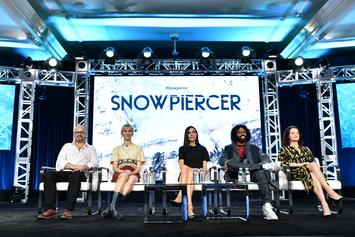 """Netflix Sci-Fi """"Snowpiercer"""" Trailer Shows Life After The World Freezes Over"""