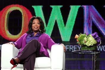 "Oprah Talks Sex Trafficking Allegations: ""I Can't Imagine An Uglier Accusation"""