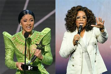 Cardi B, Oprah, & More Honour 2020 Graduates In Virtual Ceremony