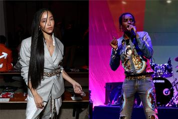 """Tinashe & Roy Woods Amp Up Our """"R&B Season"""" Playlist This Week"""