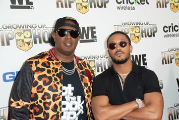"""Master P Exposes """"GUHH"""" Producers With BTS Clip Of Romeo's Departure"""