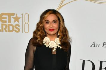 Beyoncé's Mom Tina Lawson Shares Sexy Throwback Photo