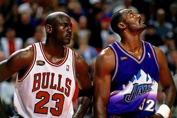 """The Last Dance"": These 2 Players Refused To Be In Michael Jordan Doc"
