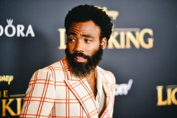 "Donald Glover Goes Back To Roots For ""Community"" Table Read"