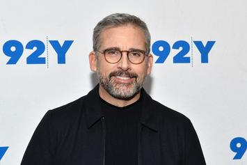 "Steve Carell Returns To TV Alongside ""The Office"" Co-Creator With ""Space Force"""