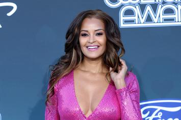 Claudia Jordan Blasts Barbz Who Threatened Her Grandmother & Teenage Niece