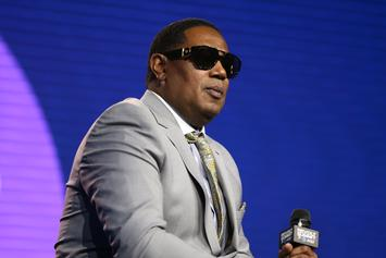 "Master P Doesn't Have Beef With Lil Twist But Contends ""GUHH"" Is ""Fake"""