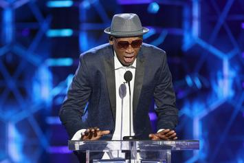 Dennis Rodman Breaks Silence On Teammates' Portrayal In MJ Doc