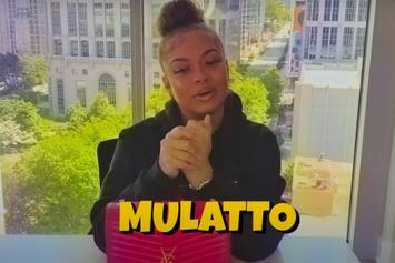 "Mulatto Refuses To Entertain The Scammers On ""In My Bag"""