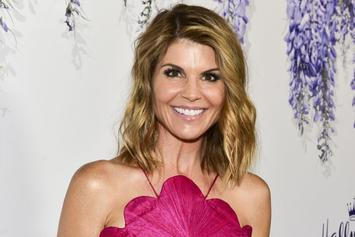 Lori Loughlin & Her Husband To Serve Jail Time In College Admissions Scam