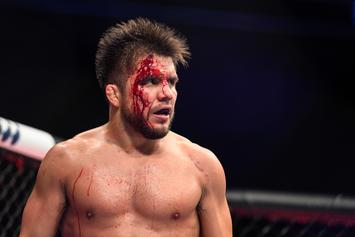 Henry Cejudo Retires From The UFC: Report