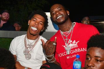 Gucci Mane & Lil Baby Announce New Song